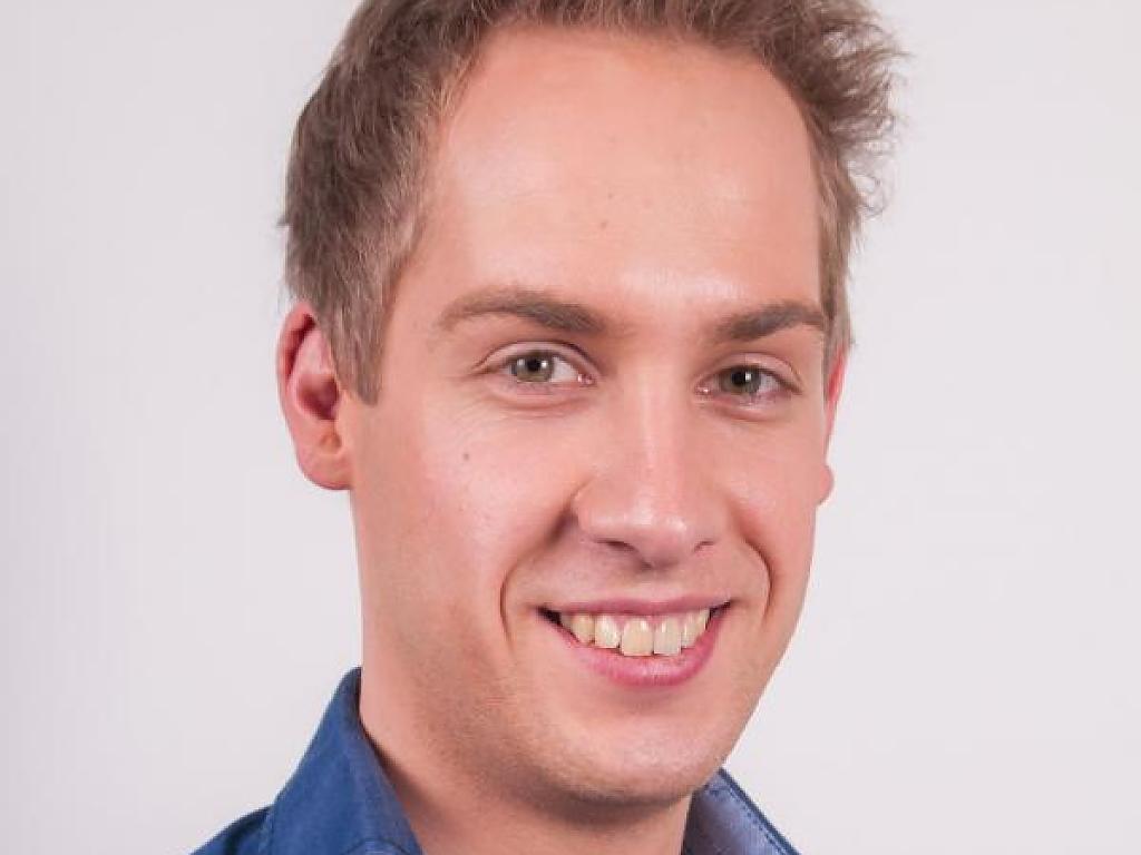 Bart Verhees