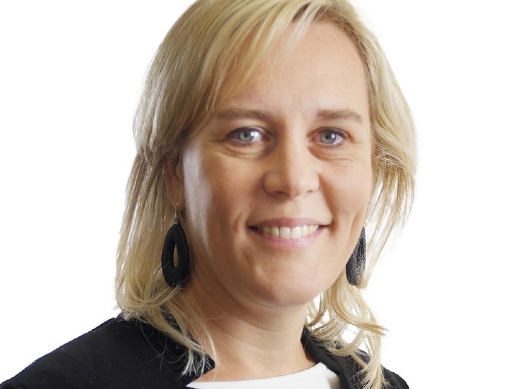 Heidi Geven