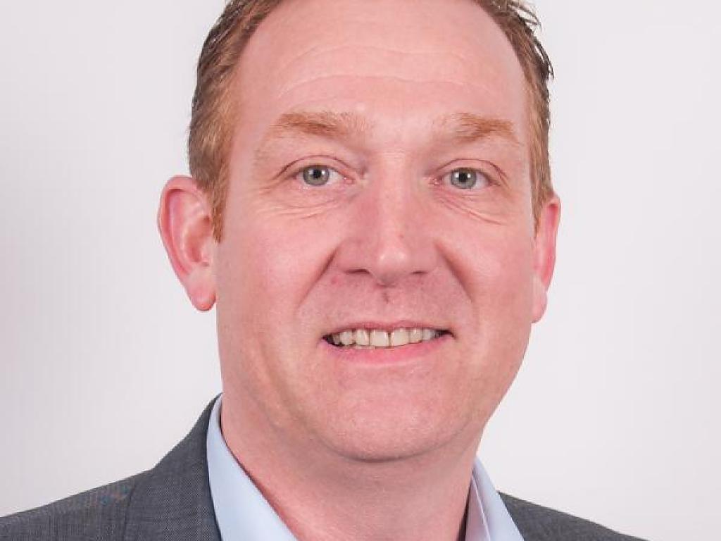 Jan van den Heuvel