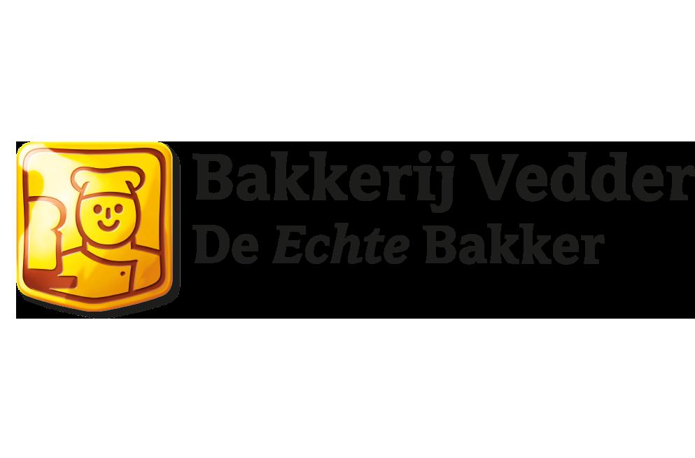 Logo Bakkerij Vedder