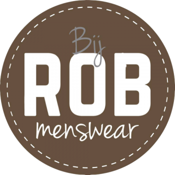 Logo Bij Rob Menswear