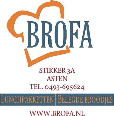 Logo Brofa
