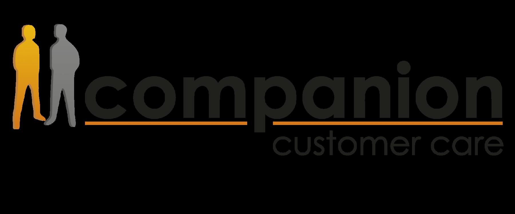Logo Companion customer care