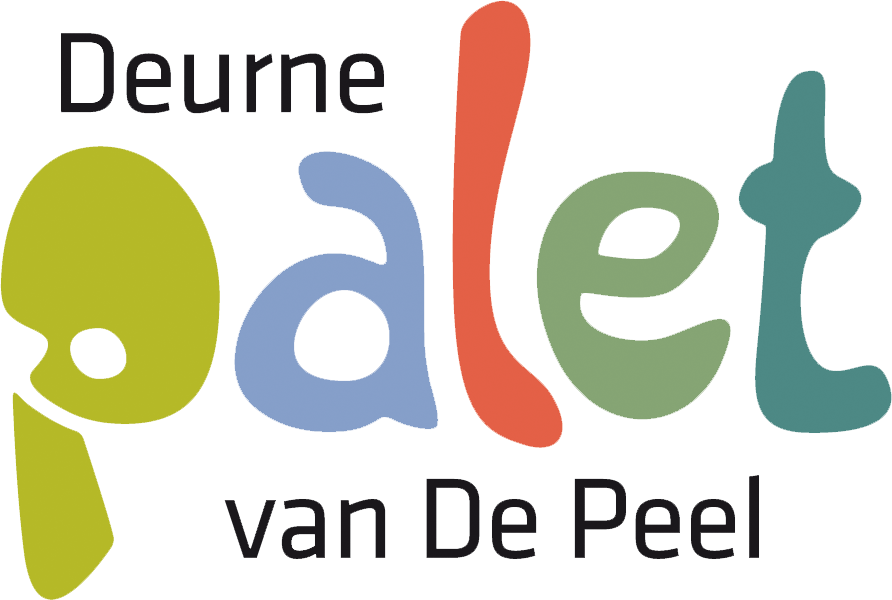 Logo Deurne - Palet van de Peel