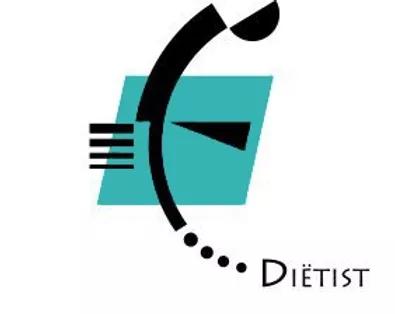 Logo Diëtist Roos Knijnenburg