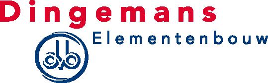 Logo Dingemans Elementenbouw