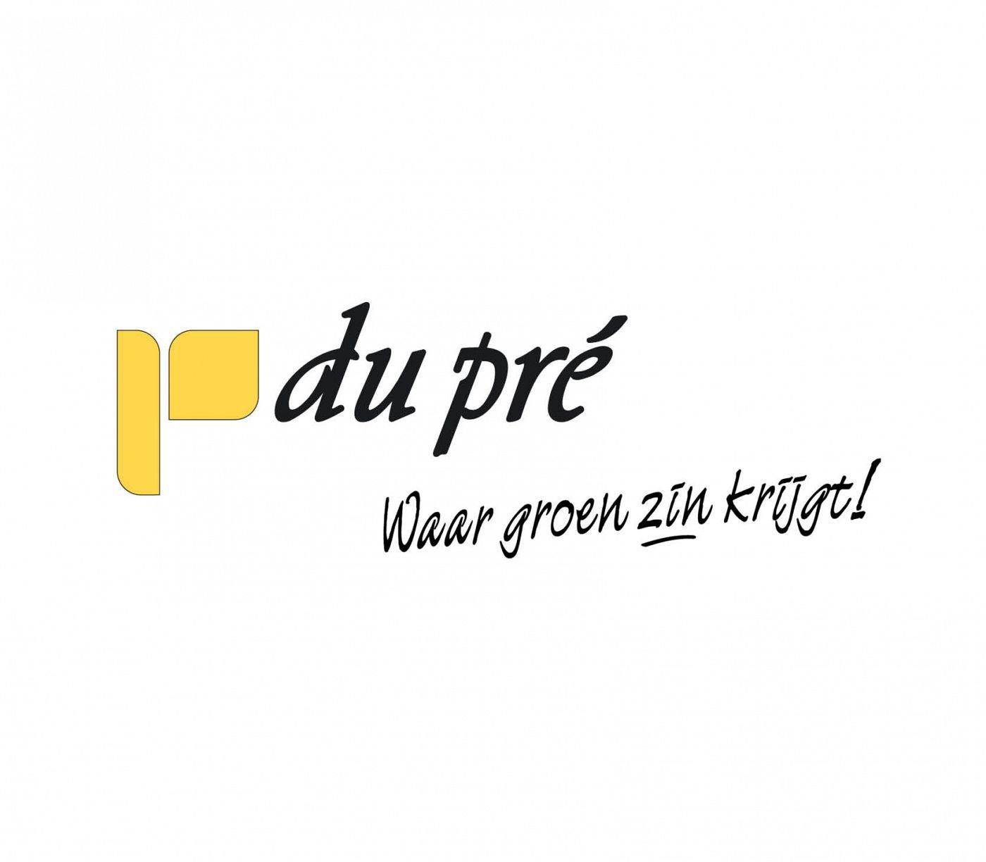 Logo Du Pré