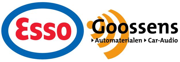 Logo Esso Goossens
