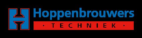 Logo Hoppenbrouwers