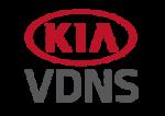 Logo KIA VDNS