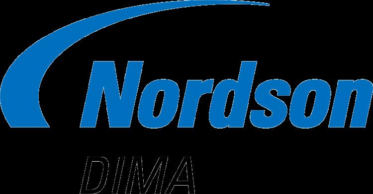 Logo Nordson DIMA