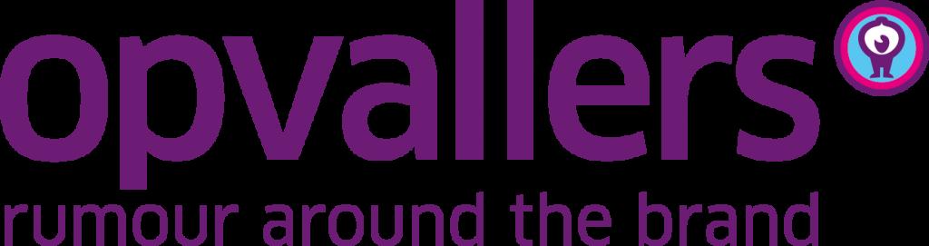 Logo Opvallers