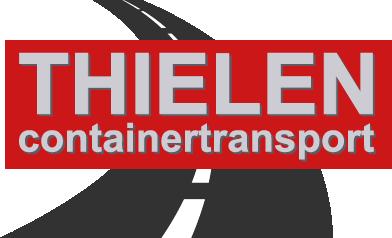 Logo Thielen Containertransport