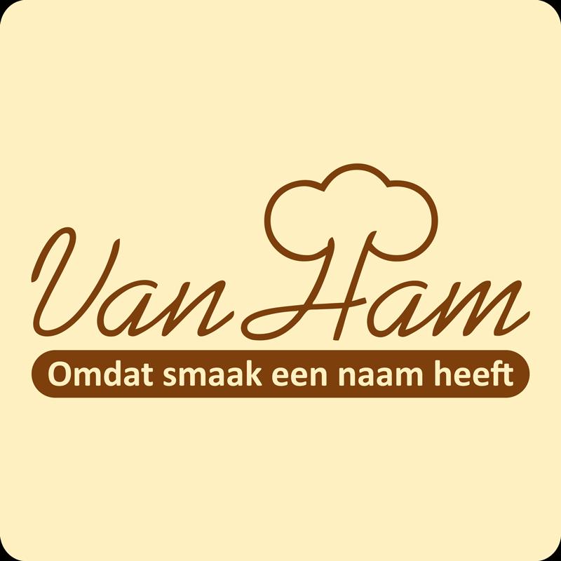 Logo Van Ham