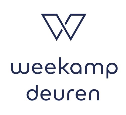 Logo Weekamp deuren
