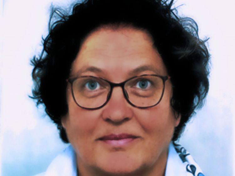 Marie-José Maas